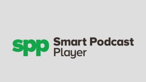 33% OFF On Smart Podcast Player