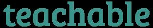 teachable green logo