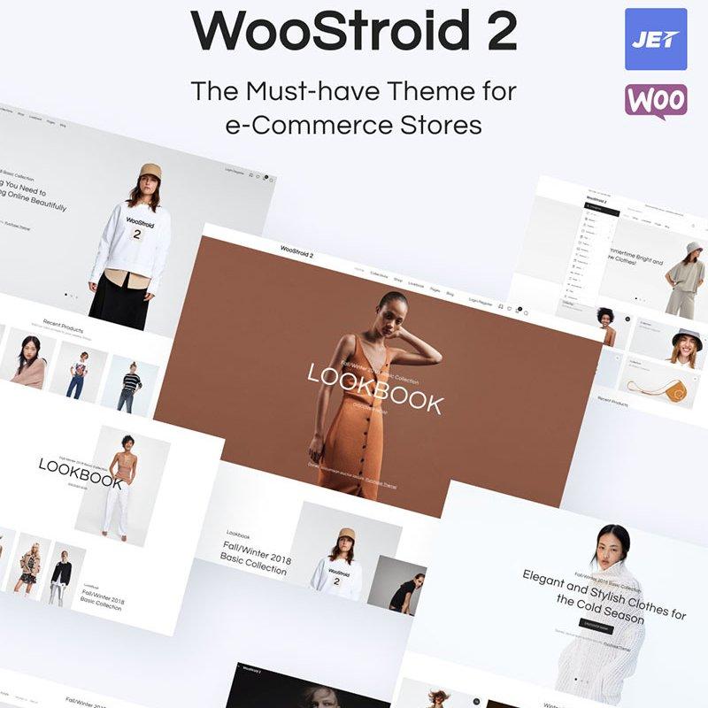 WooStroid 2